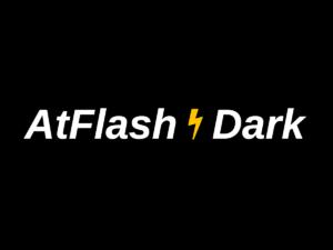 AtFlash Dark