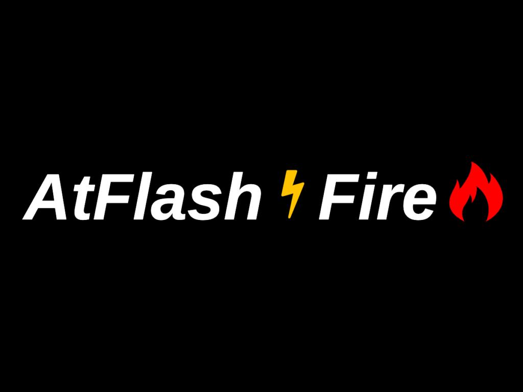 AtFlash Fire